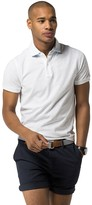 Tommy Hilfiger Final Sale- Slim Fit Contrast Undercollar Polo
