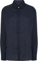 LEISURE ESCAPE Long-sleeved shirt