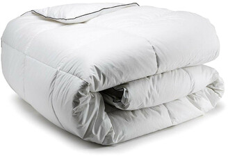 Canadian Down & Feather Canadian Down Microfiber Down Alternative Comforter