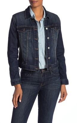 Caslon Classic Denim Jacket