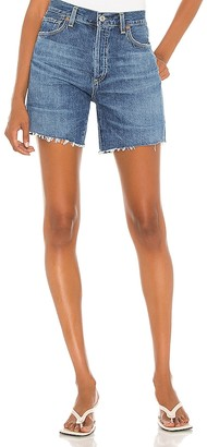 Citizens of Humanity Bailey Loose Fit Short. - size 24 (also