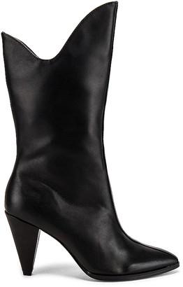 Jaggar Pinnacle Leather Boot