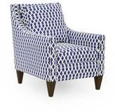 Homeware Carson Chair - Ultramarine