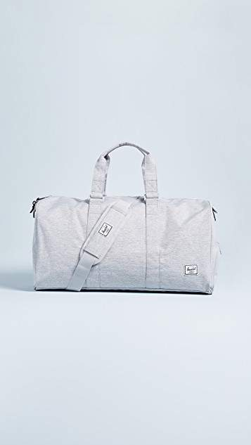 Herschel Novel Mid Volume Duffel