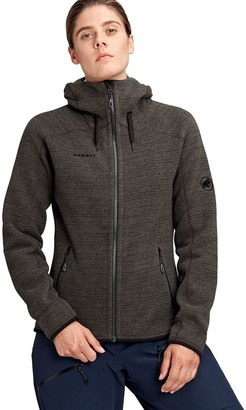 Mammut Arctic ML Hooded Fleece Jacket - Women's