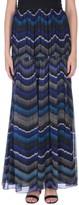 Diane von Furstenberg Long skirts - Item 35332670