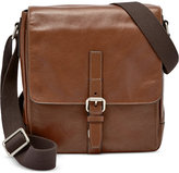 Fossil Men's Davis North South Bag
