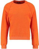 Joseph Sweatshirt Tangerine
