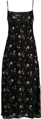 Reformation Romy dress