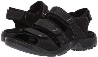 Ecco Sport Offroad 3 Strap Sandal