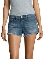 Blank NYC BLANKNYC Cutoff Denim Shorts