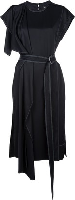 Proenza Schouler Scarf dress