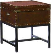 Bed Bath & Beyond Southern Enterprises Voyager Storage End Table