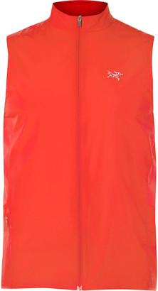 Arc'teryx Incendo Lumin Gilet - Men - Orange
