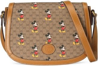 Gucci Disney x small shoulder bag