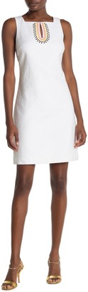Trina Turk Bay Heights Sheath Dress