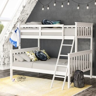 Viv + Rae Rowley Twin Over Full Bunk Bed