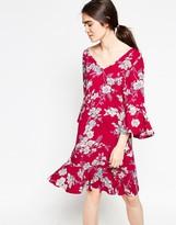 Minimum Era Floral Dress