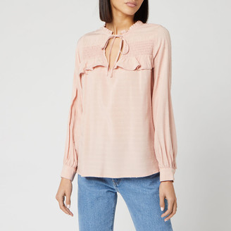 Superdry Women's Danika Boho Top
