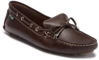 Eastland Marcella Leather Moc Loafer