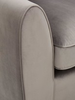 AspireFabric 2 Seater Scatter Back Sofa