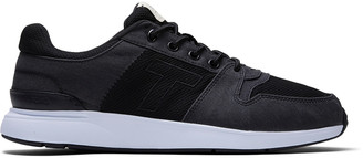 Toms Black Sport Woven Mens Arroyo Sneakers