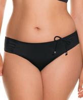 Dorina Black Fiji Bikini Bottoms