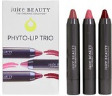 Juice Beauty Phyto-Lip Trio Gift Set