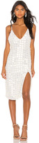 NBD X by Winny Midi Dress