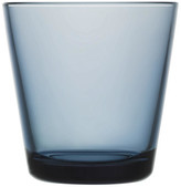 Iittala Set of 2 Kartio 7 Oz Rain Tumblers rain blue