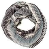 Missoni Knit Infinity Scarf
