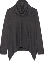 Alice + Olivia Wool and cashmere-blend top