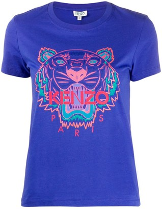 Kenzo Holiday Capsule tiger T-shirt