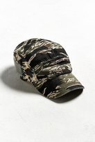 Urban Outfitters Camo 5-Panel Hat