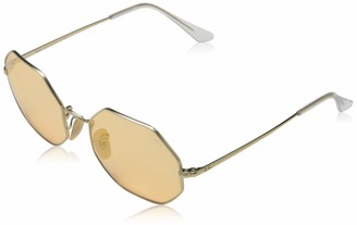 Ray-Ban Unisex's Rb1972 Metal Sunglasses