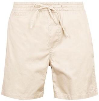 Gant Relax Logo Shorts