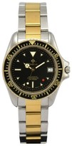Zodiac 113.17.31 Stainless Steel & Gold Plated Automatic 36mm Men