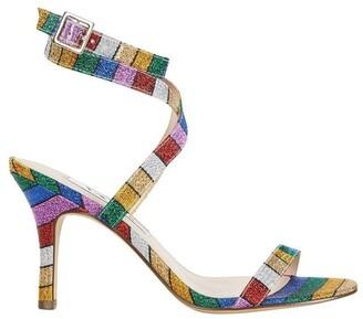 Alan Pinkus Nina Vanna Rainbow Multi Sandal