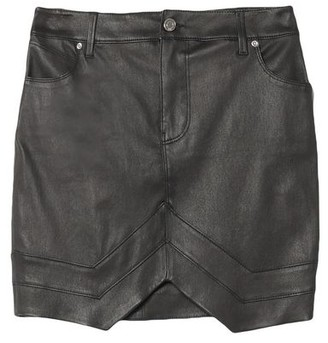 RtA Mini skirt
