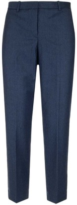 Theory Cropped Tailored Pants