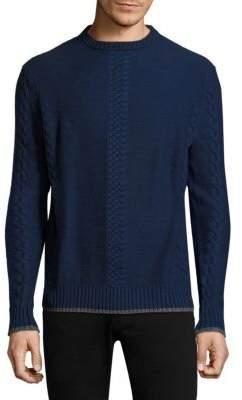 Robert Graham Fulton Knitted Sweater