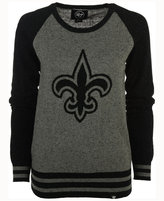 '47 Women's New Orleans Saints Neps Sweater