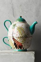 Yvonne Ellen Tea For One Set