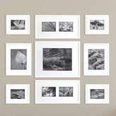 NielsenBainbridge Gallery Perfect 9 Piece Picture Frame Set