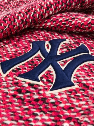Ny Yankees Scarf