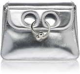 J.W.Anderson Pierce Mini Metallic Leather Bag