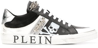 Philipp Plein Low Top Sneakers