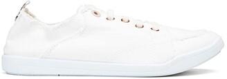 Vionic Pismo (Cream) Women's Shoes