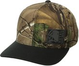 Metal Mulisha Men's Droid Snapback Curved Hat