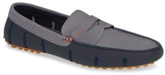 Swims Lux Penny Loafer